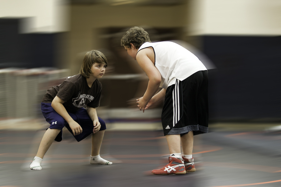 2012 Trojan Wrestling Academy