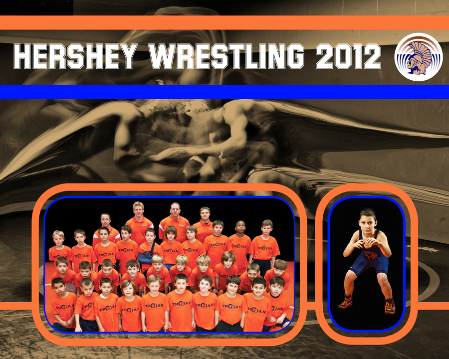 Hershey Composite 2012