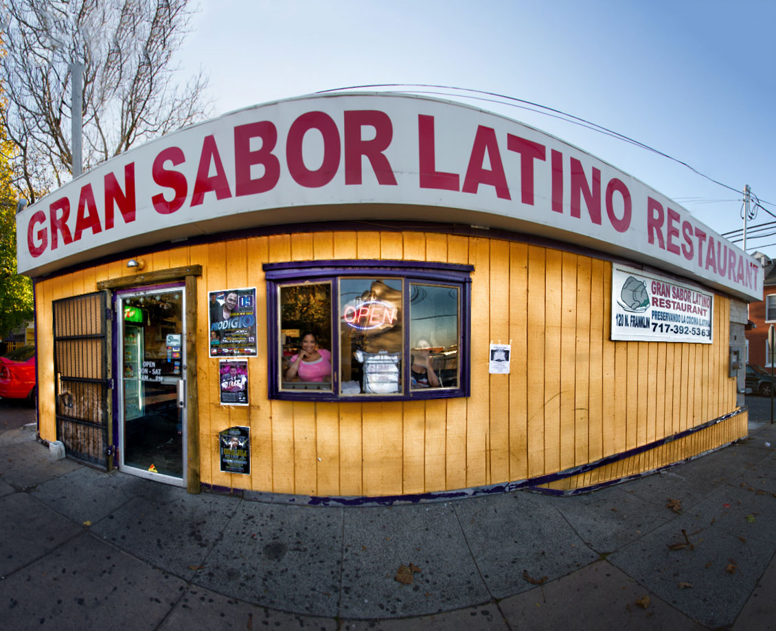 Guide to Lancaster's Latino Restaurants