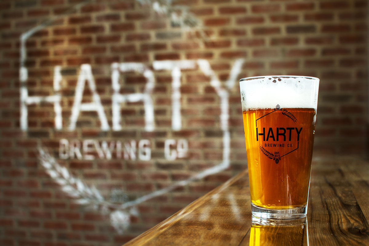 Harty Brewing Co
